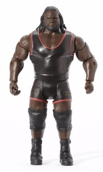 WWE Basic Figures Série 02 (2010) Henry1-1