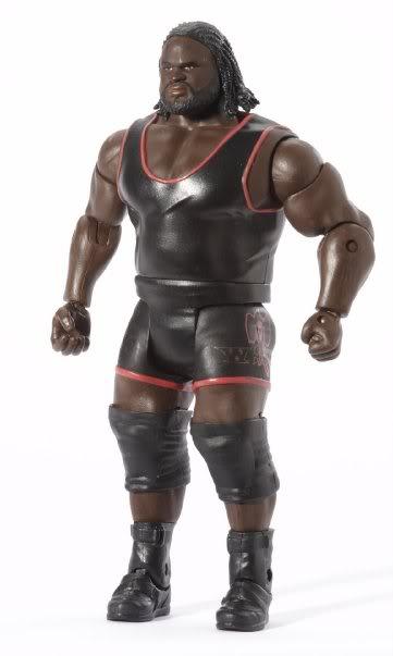 WWE Basic Figures Série 02 (2010) Henry2