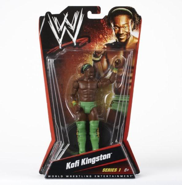 Kofi Kingston (28) Kofim