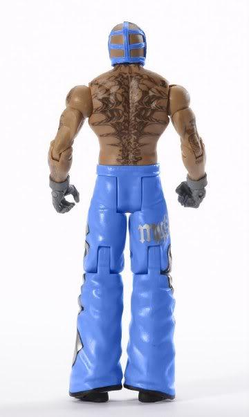 WWE Basic Figures Série 02 (2010) Mysterio4