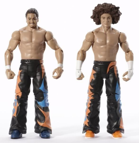 WWE Basic Figures 2-Pack Série 2 Primocarlito1