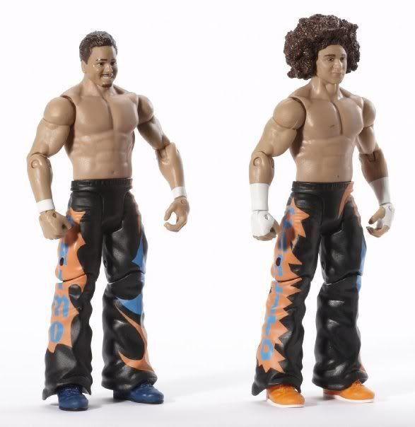 WWE Basic Figures 2-Pack Série 2 Primocarlito3