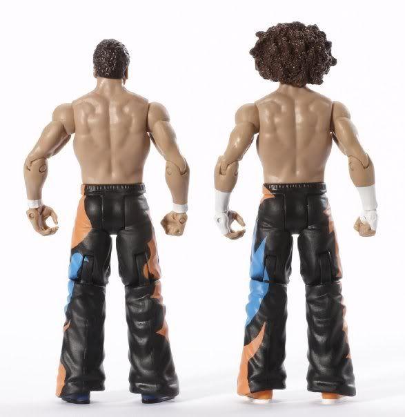 WWE Basic Figures 2-Pack Série 2 Primocarlito4