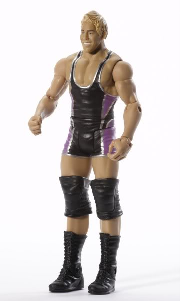 WWE Basic Figures Série 002 (2010) Swagger2