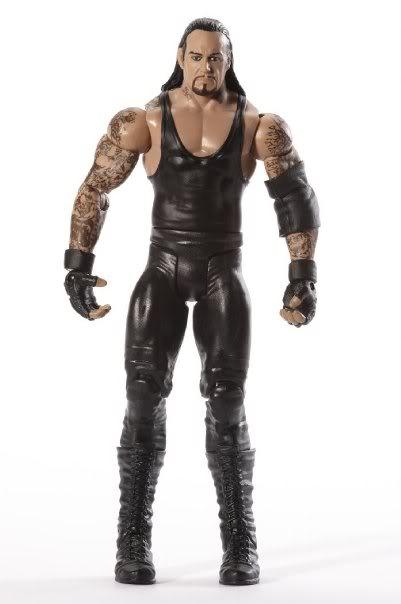 WWE PPV Heritage 01 : Wrestlemania (2010) Undertaker1-2