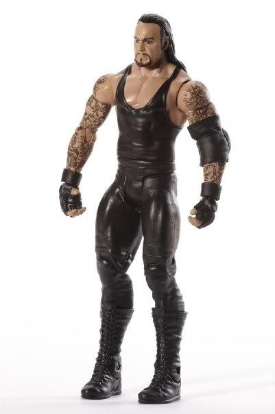 WWE PPV Heritage 01 : Wrestlemania (2010) Undertaker2