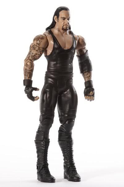 WWE PPV Heritage 01 : Wrestlemania (2010) Undertaker3-2