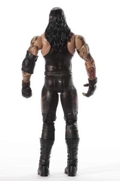 WWE PPV Heritage 01 : Wrestlemania (2010) Undertaker4-1