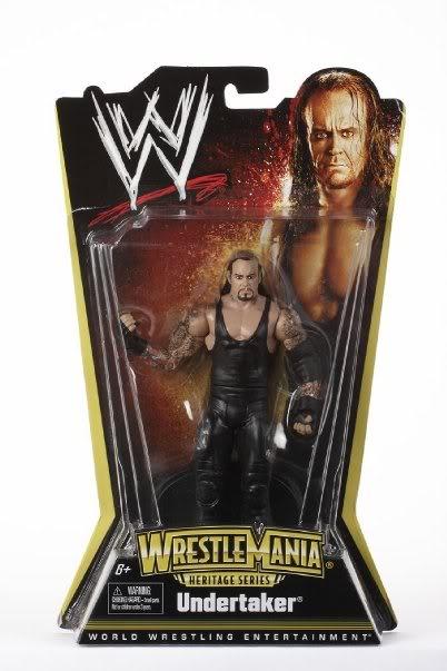 WWE PPV Heritage 01 : Wrestlemania (2010) Undertakerm-1