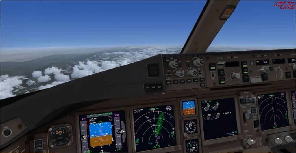 Final do vôo T713 com o T7-200LR Cenadosmontes_zpse7f52665
