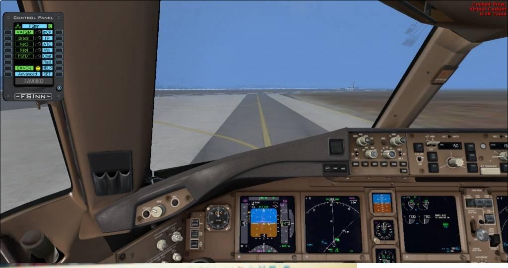 Final do vôo T713 com o T7-200LR Taxi_zps78f7f6c4