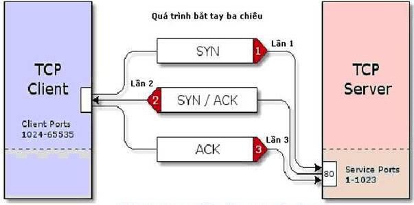 Nghiên cứu và đưa ra giải pháp phòng chống tấn công DoS, DDoS (Phần 1) 1-1