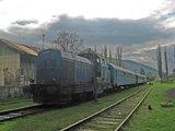 515 : Dorneşti - Gura Putnei - (Putna) - Nisipitu - Seletin UKR Th_221-TrenulPersonalNisipitu-GuraPutn