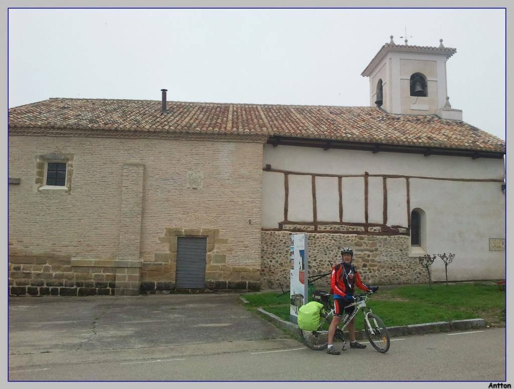 Pamplona - Santiago : nuestro camino 2013-05-09084814