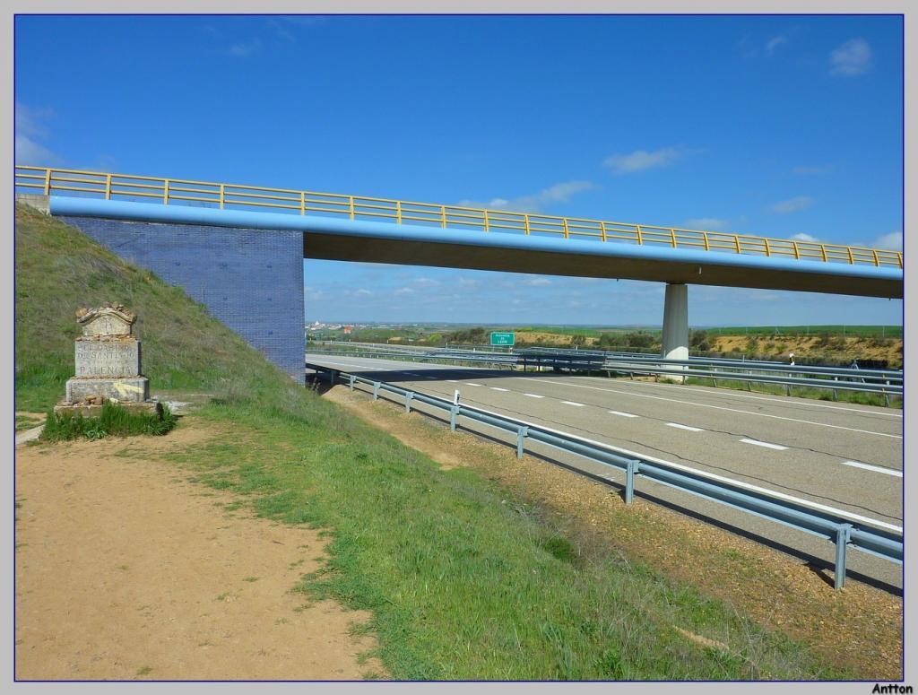 Pamplona - Santiago : nuestro camino P1100294