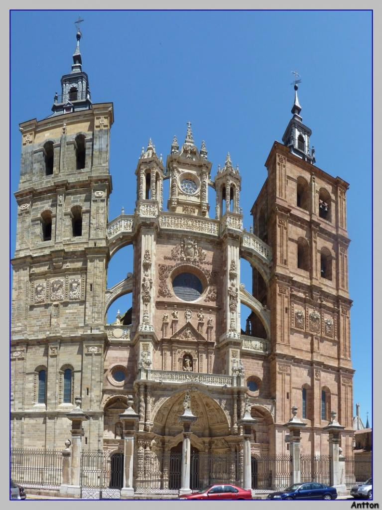 Pamplona - Santiago : nuestro camino P1100351Panorama