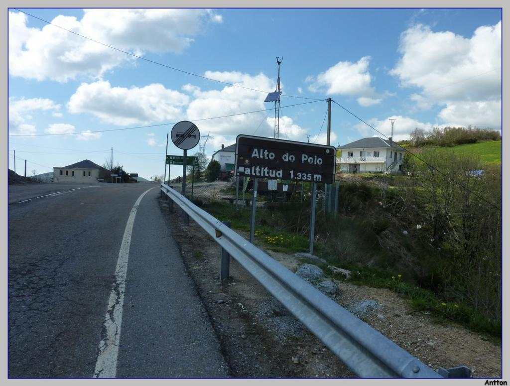 Pamplona - Santiago : nuestro camino P1100409