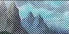montañas gigantes
