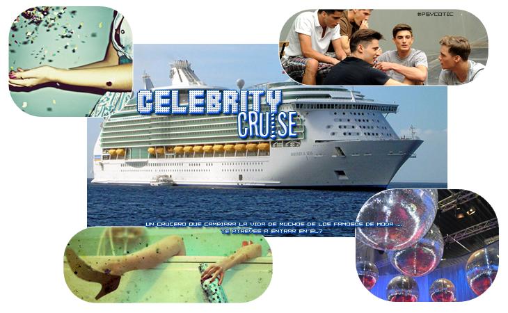 Celebrity Cruise •••