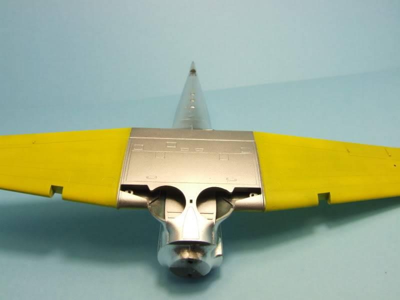 TEXAN T-6G   1:72 E9386619