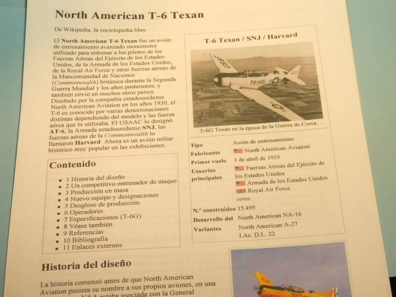 TEXAN T-6G   1:72 Ff68963e