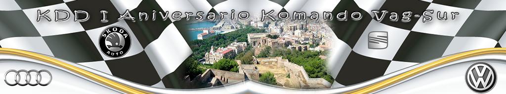I KDD Aniversario Club Komando Vag-Sur (Málaga) KDD-I-Aniversario-Komando-Vag-Sur-1