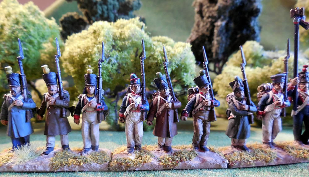 Mes troupes 1er empire Infanterie%203
