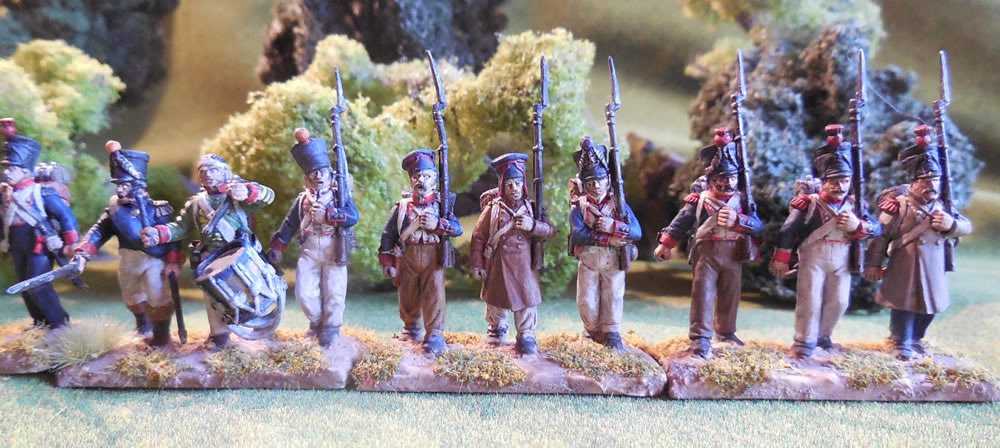 Mes troupes 1er empire Infanterie%205