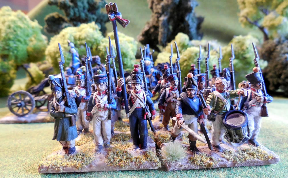 Mes troupes 1er empire Infanterie%206