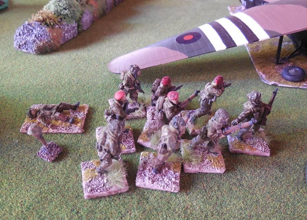 """Avec les """"diables rouges"""" en Normandie DSCN8299b"""