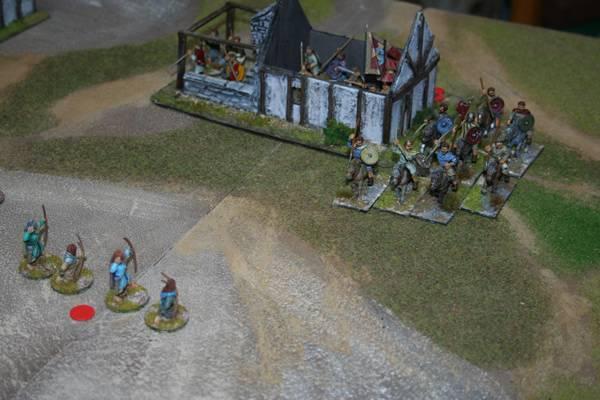 Récit d'un raid scot Scots-gallois11
