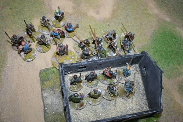 Récit d'un raid scot Scots-gallois12