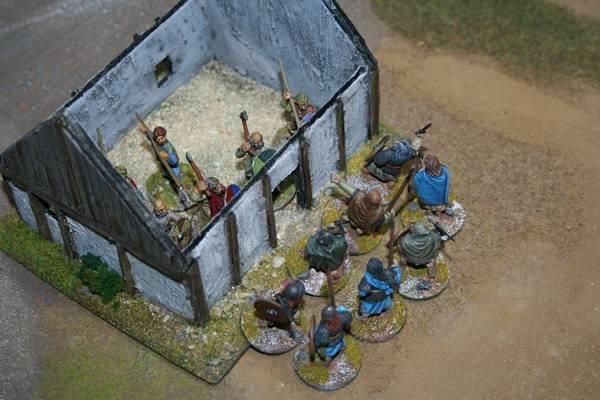Récit d'un raid scot Scots-gallois19