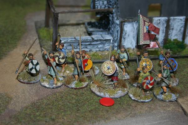 Récit d'un raid scot Scots-gallois22