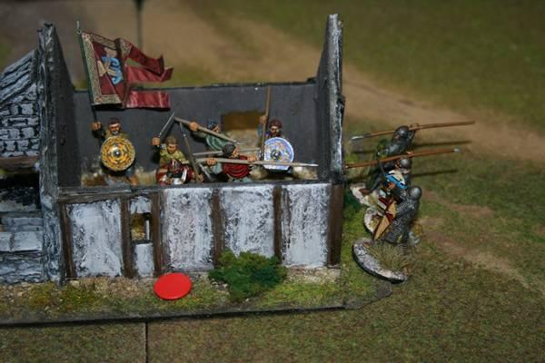 Récit d'un raid scot Scots-gallois25