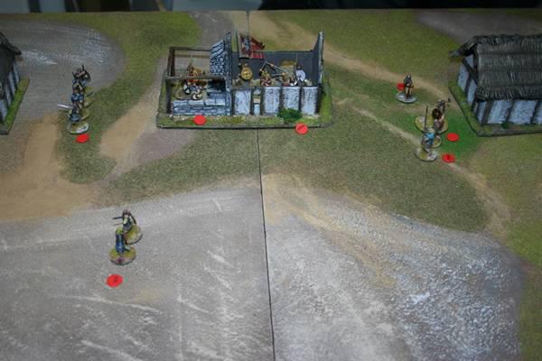 Récit d'un raid scot Scots-gallois26