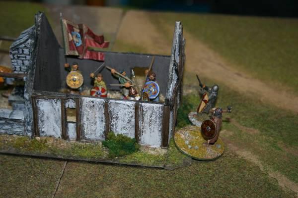 Récit d'un raid scot Scots-gallois28
