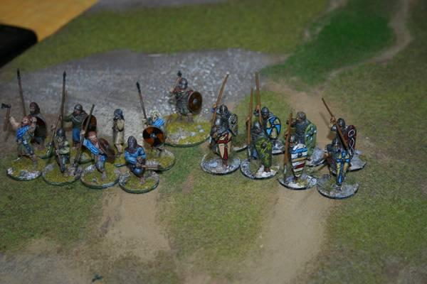 Récit d'un raid scot Scots-gallois9