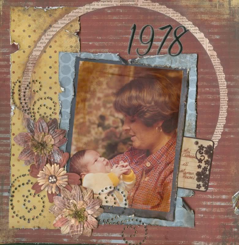 Aout 2009 (Titre) 1978