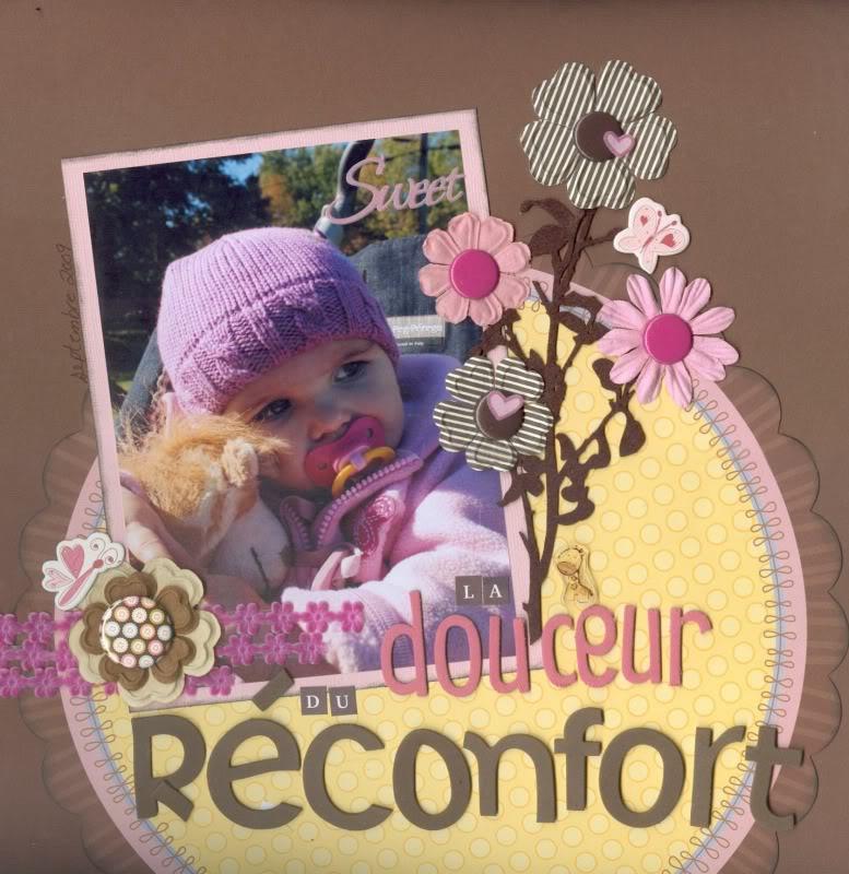 novembre 2009 - Un sujet commun plusieurs pages Douceurreconfort