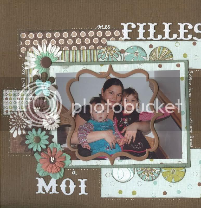 Mai 2009 (Titre) Fillesmoi