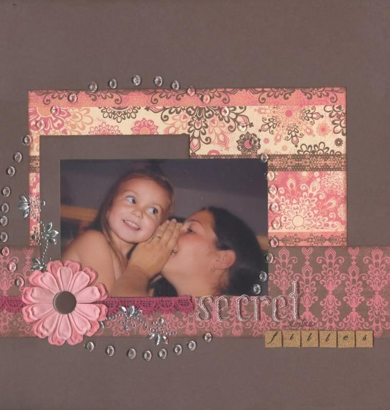 Novembre 2009 Secretfille