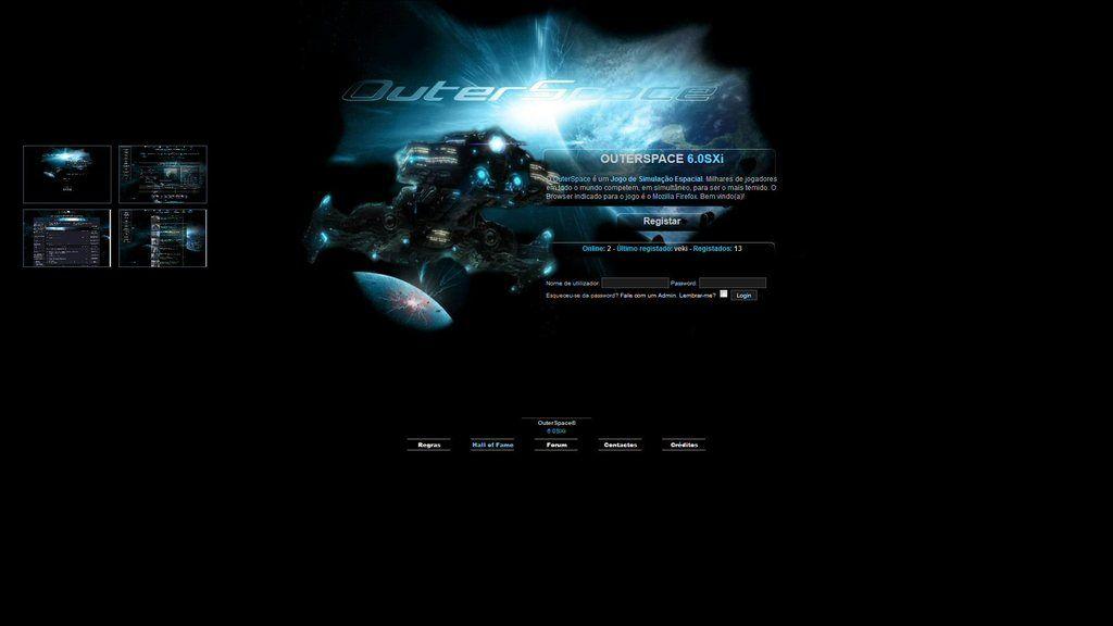 Sobre evolução de OuterSpace® NewLogin_zpssuvyuwpv