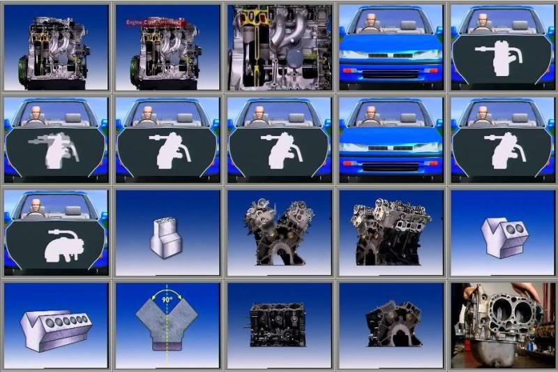 لأول مرة موسوعة صيانة السيارة من الألف إلى الياء 1-3