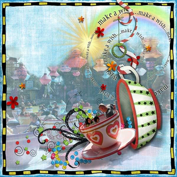Creative Layouts 600x600 with Foresters Wish... Teacups600m