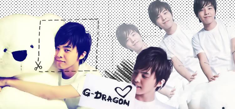 FC G -DRAGON