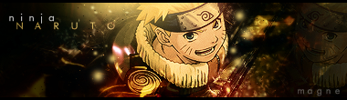 Some good GFX banners Naruto