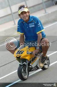 Rossi Juara Dunia 2008 Vale1