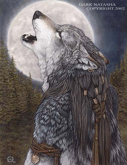 loup........ Moonsong