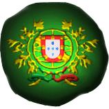 Traité de coopération judiciaire - Royaume du Portugal Countyseal